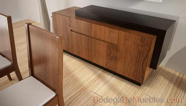 Buffet para comedor and buffet dining Decorlux furnitures and di ...