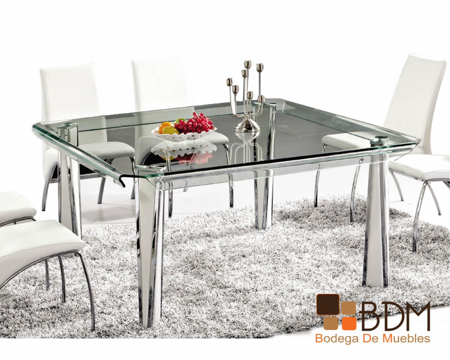 Awesome Cristales Para Mesas De Comedor Ideas - Casa & Diseño Ideas ...