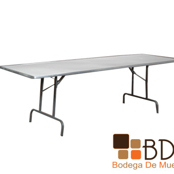Mesa Rectangular Banquetera Eventi