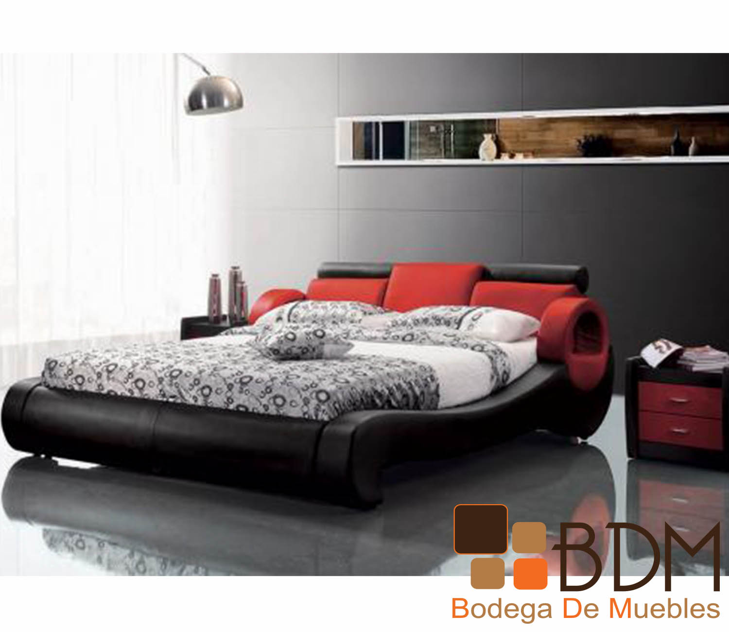 base para cama verstil somerset