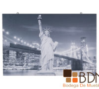 Cuadro de Pared Moderno New York