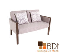 Love Seat Moderno Royal Guadeana