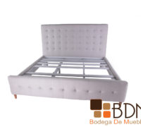 Base king size moderna valkiria