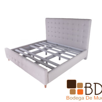 Base Queen Size Moderna Valkiria