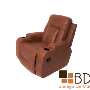 Sillon comodo reclinable Olivares