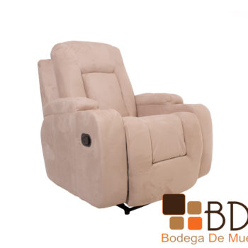 Sillon reclinable para descansar Thai