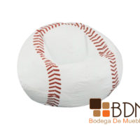 Sillon puff baseball matrimonial
