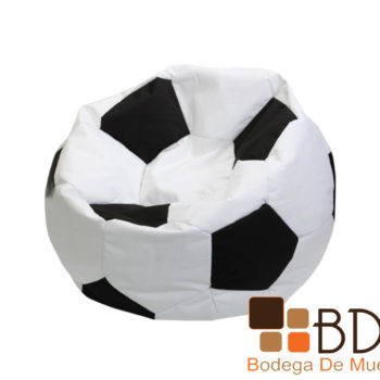 Sillon puff soccer kids