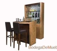 """Bar para Casa """"3Dec"""""""