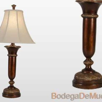 """Lámpara para Recámara Innok """"Colonial"""""""