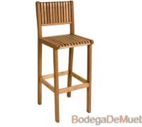 silla bar banco