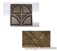 "Paneles Decorativos Italianni ""Genoveffa"""