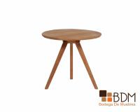 mesa rústica lateral, mesa de madera, rustico chic