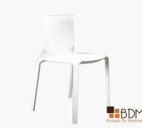 silla versátil - plástico - ABS