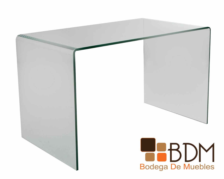 Muebles Cristal Mueble Tv Cristal Daniel Mesa De Hormigon Y  # Muebles Diyant Caseros