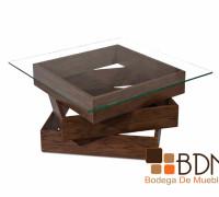 mesa de encino