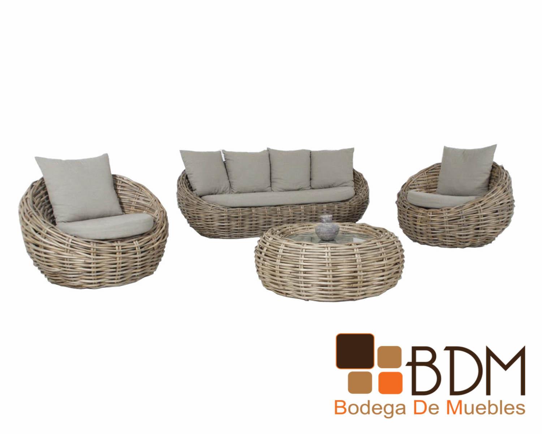 Set Sala De Exterior Bodega De Muebles Muebler A Online # Muebles Sala Set