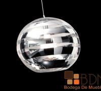 Lámpara Esfera de Luz