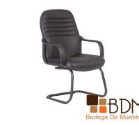 Silla Confortable para Visitas de Oficina