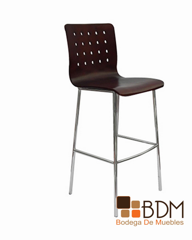 banco-silla-alta-cocina-2 - Bodega de Muebles | Mueblería Online
