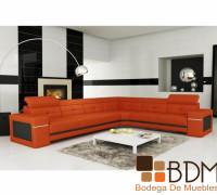 Sala con Gran Diseño