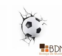 Lámpara Fútbol Soccer