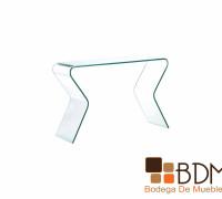 Mesa Consola Transparente
