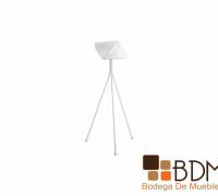 Lámpara de Pie Tripié