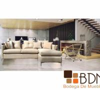 Sala Modular Moderna Bessel