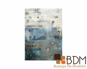 Cuadro Decorativo Abstracto
