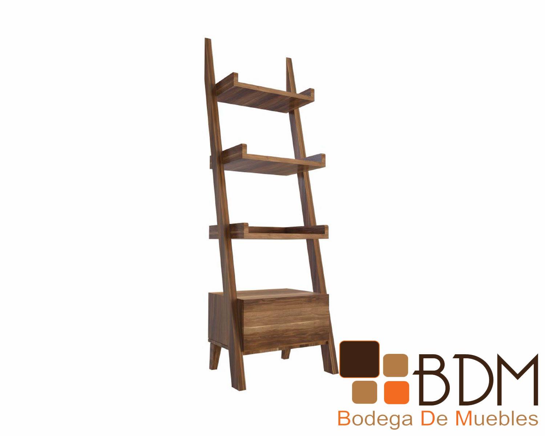Librero En Forma De A Pozuelo Bodega De Muebles # Muebles Pozuelo