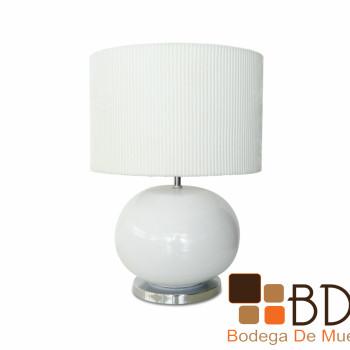 Lámpara de Mesa Contemporánea Gliese