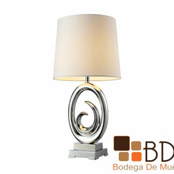 Lámpara de Mesa de Noche Spiral