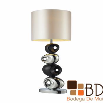 Lámpara Moderna para Buró Satin