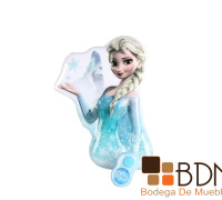 Lámpara para pared Infantil Frozen