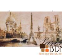 Pintura para Casa Royal Torre Eiffel