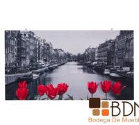 Pintura para Sala Royal Amsterdam