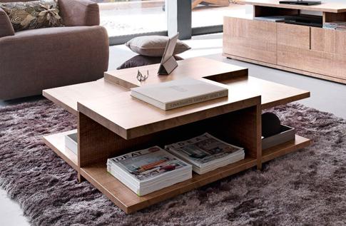 Mesas para Salas