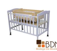 Cuna para Bebé Terranova Pánuco