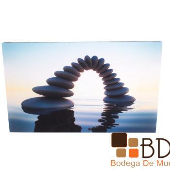 Cuadro Decorativo para Hogar Meditacion