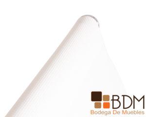 Banco alto ajustable rejilla nylon