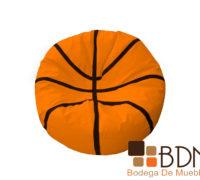 Sillon puff basquetbol extra grande